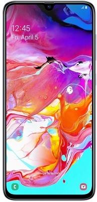 samsung galaxy a70 vs huawei p30 lite – сравнение смартфонов