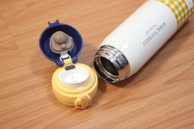 Как убрать запах из термоса? Простые советы