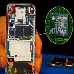 Что такое акселерометр в вашем телефоне?