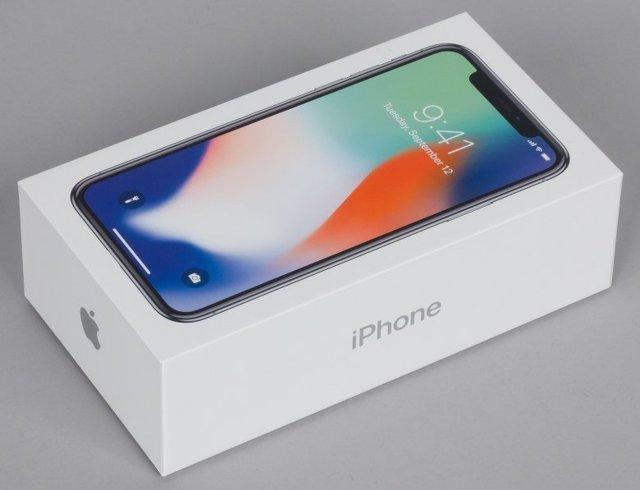 Чем хорош iphone x (10)? Преимущества перед другими флагманами
