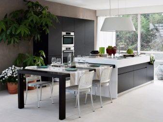 Зачем нужна вытяжка на кухне над плитой? Ее преимущества
