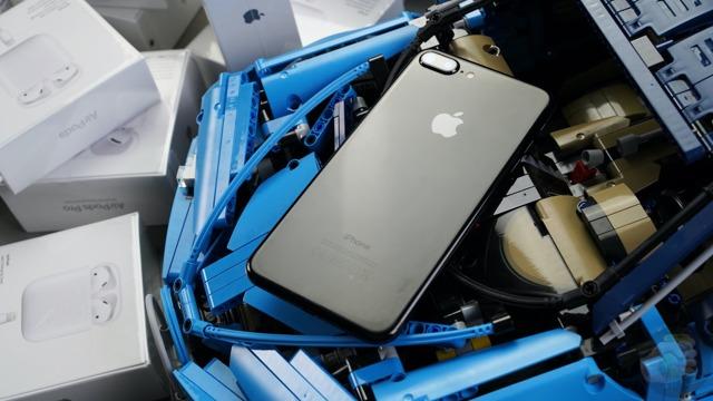 Достойные аналоги iphone 7: обзор смартфонов