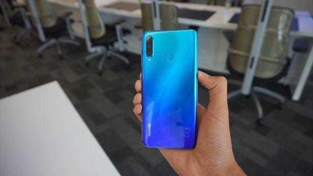 huawei p30 lite vs redmi note 7 – сравнение смартфонов