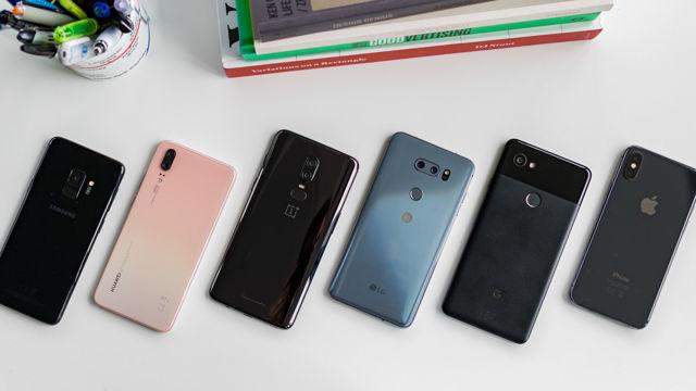 Лучшие смартфоны среднего класса [sc name=