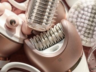 Керамические или металлические пинцеты эпилятора – что лучше?