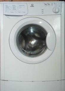 Рейтинг узких стиральных машин