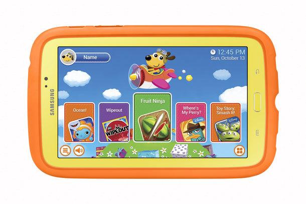 Рейтинг лучших недорогих планшетов для детей