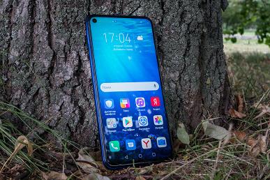 honor 20 lite (10i) против honor 20 – сравнение смартфонов