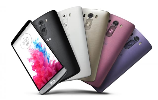 Какой смартфон лучше - samsung galaxy s5 или lg g3?