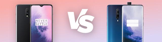 oneplus 7 vs oneplus 7 pro – отличия, сравнение смартфонов