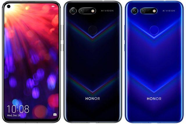 honor 20 или huawei mate 20 - кто круче? Сравнение смартфонов