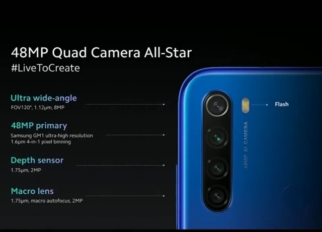 Обзор смартфона redmi note 8t, примеры фото на камеру