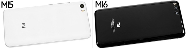 Сравнение смартфонов: xiaomi mi 8 vs mi 6. Что лучше? Отличия
