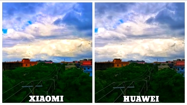 Обзор нового флагмана xiaomi pocophone f1: примеры фото на камеру