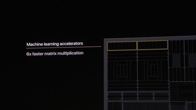 Характеристики нового процессора apple a11 bionic