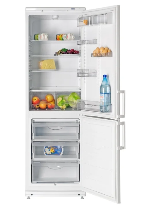 Рейтинг лучших холодильников марки atlant