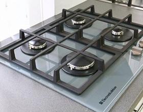 Стеклокерамика или закаленное стекло для газовой плиты?