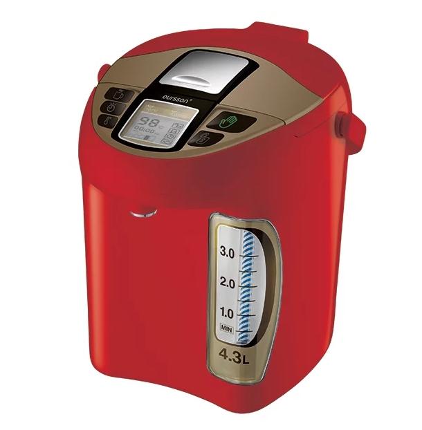 Обзоры и рейтинги термопотов