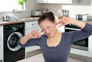 Замена подшипника барабана стиральной машины: инструкция