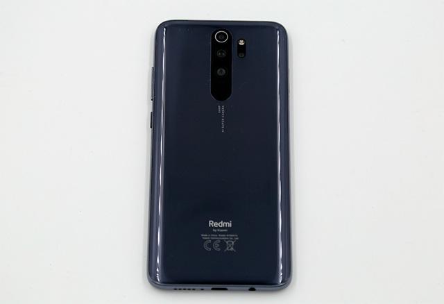 Обзор xiaomi redmi note 8 pro: 64 Мп камера и