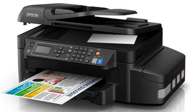 МФУ или принтер для дома - что лучше?