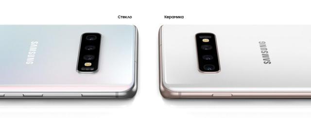samsung galaxy s10 5g vs s10+ – отличия, сравнение смартфонов