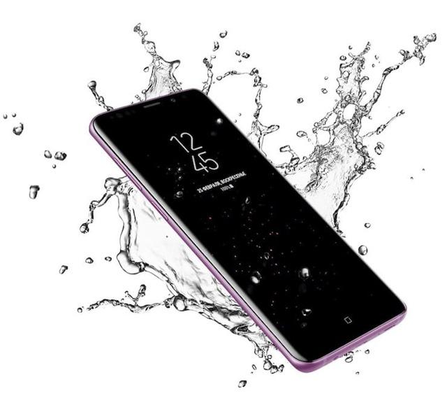 samsung galaxy s9 или iphone x – что лучше? Сравнение смартфонов