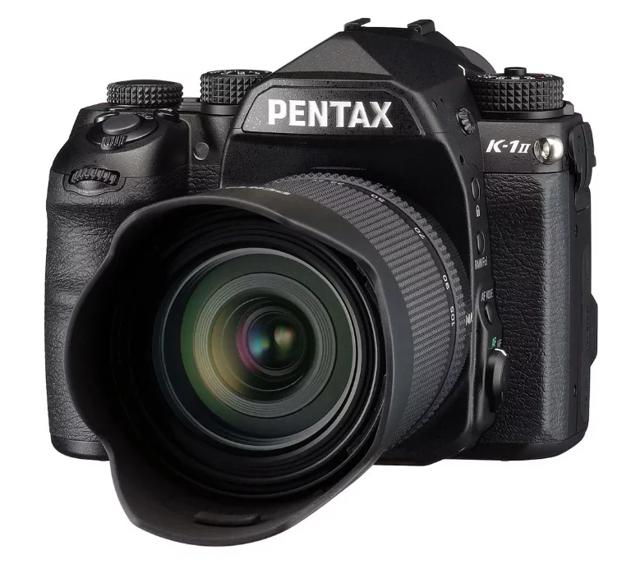 Рейтинг самых популярных фотоаппаратов