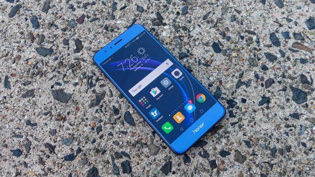 Сравнение смартфонов: huawei p9 или honor 8 – что лучше?