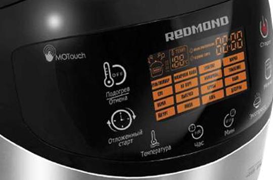 Мультиварка redmond или polaris – какая лучше?