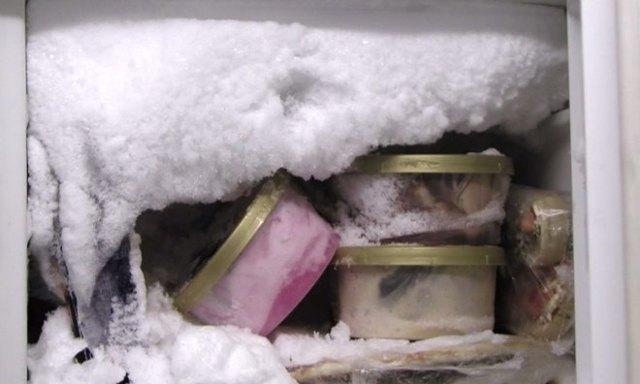 Неприятный запах в морозильной камере холодильника: как избавиться?