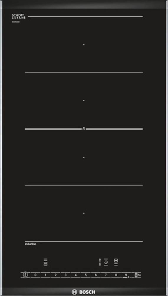 Дизайн «Домино» варочных поверхностей: что это? Особенности