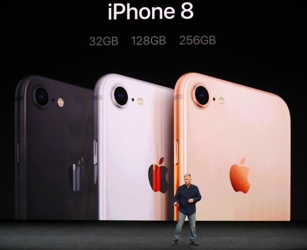 apple перестала производить iphone 8 plus