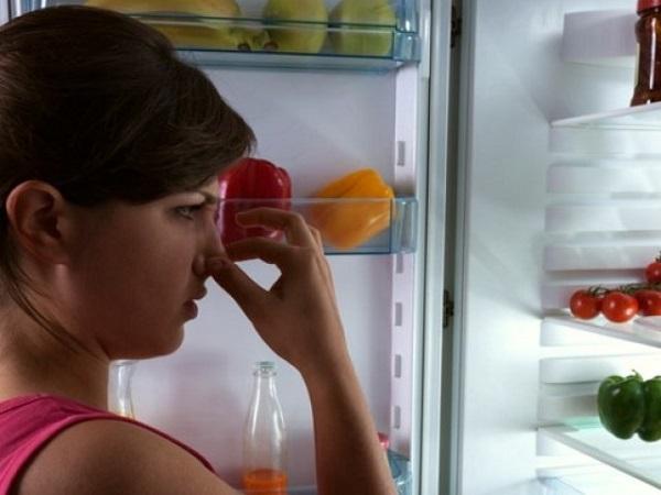 Как правильно и чем мыть холодильник внутри?