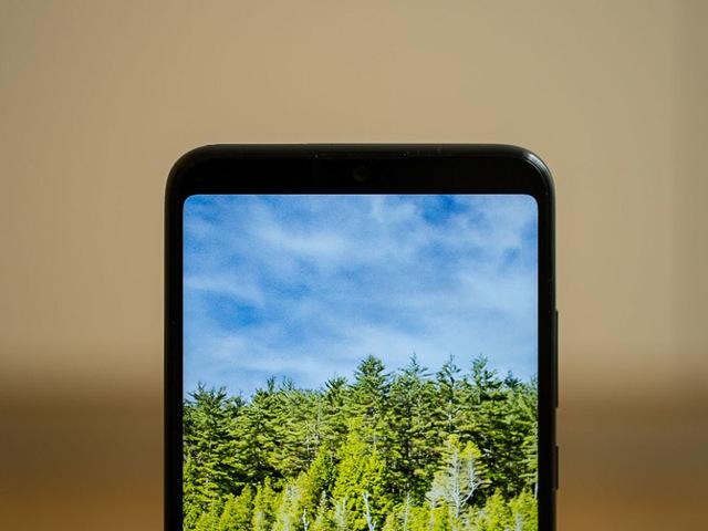 Обзор смартфона huawei p smart 2019, примеры фото на камеру