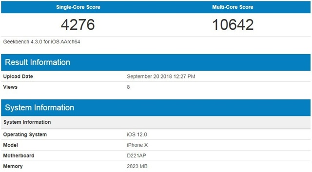 Что известно про snapdragon 845? Характеристики, список смартфонов на его базе