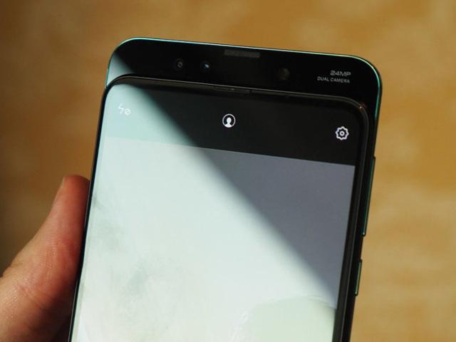 Характеристики xiaomi mi mix 3 – 10 Гб ОЗУ и выдвижная камера?