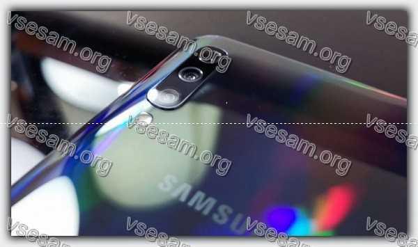 Обзор samsung galaxy a50, тестирование, примеры фото на камеру