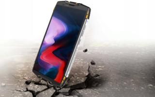Обзор смартфонов blackview, рейтинг и ТОП 5 моделей