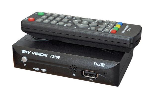 Лучшие телевизоры с цифровым тюнером dvb-t2 в конце 2018 года