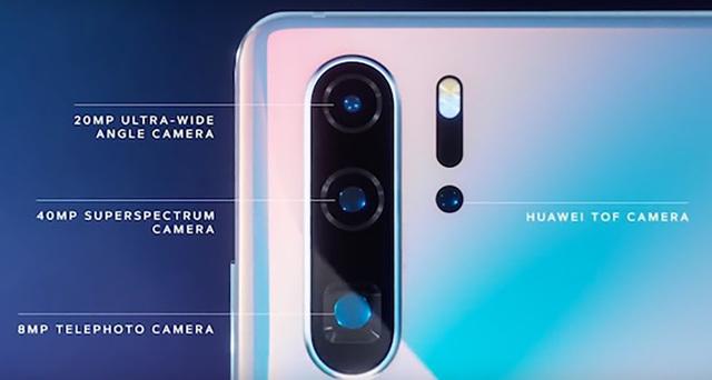 oneplus 7 vs huawei p30 – сравнение камер, экранов, батарей