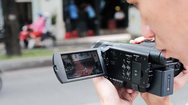 Насколько важны мегапиксели в видеокамере или фотоаппарате?