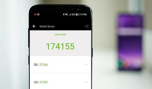 huawei mate 10 vs samsung galaxy s8 – сравнение смартфонов, что лучше выбрать?