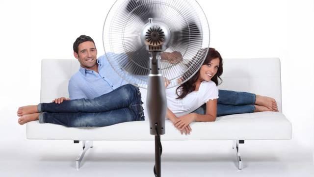 Рейтинг самых лучших вентиляторов по отзывам