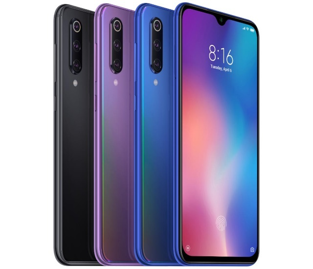 Классные смартфоны с nfc до 20000 рублей: рейтинг в мае 2019