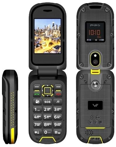 Недорогие противоударные телефоны: ТОП 5, обзор моделей