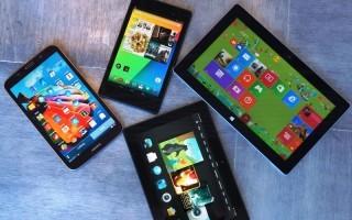 Лучшие планшеты с поддержкой 4g: рейтинг, ТОП 10, обзор 2018