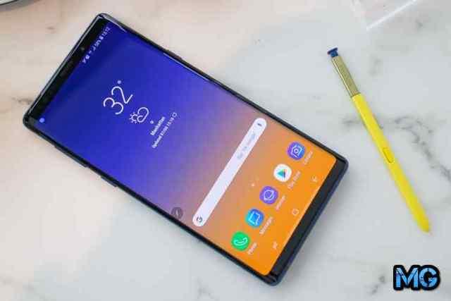 Лучшие смартфоны по отзывам в октябре 2019 года, рейтинг