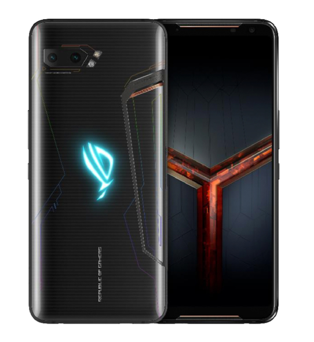 Игровой смартфоны black shark 2 pro официально вышел: snapdragon 855+ и ufs 3.0