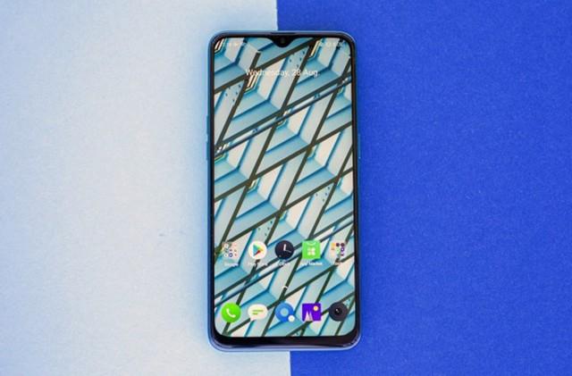 redmi note 8 pro vs realme 5 pro – сравнение смартфонов
